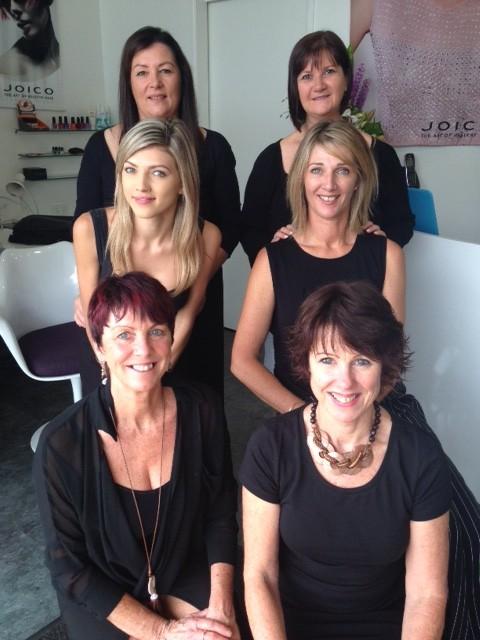 Hairdressers Coolum Sunshine Coast