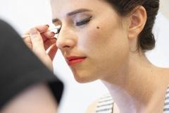 Makeup-Hannah
