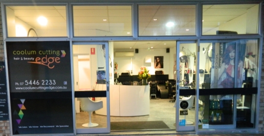 Visit our full service salon in Coolum, Sunshine Coast, for an exciting array of hairdressing and beauty options, all presented by our professional, award winning hairstylists who value service and your image as much as you do.