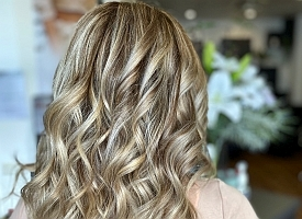 curly blonde – 15