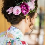 Wedding hair Sunshine Coast