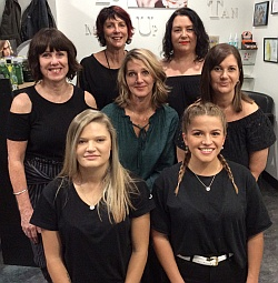 hairdressers make up coolum 2019