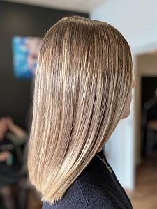 Hair Foils After